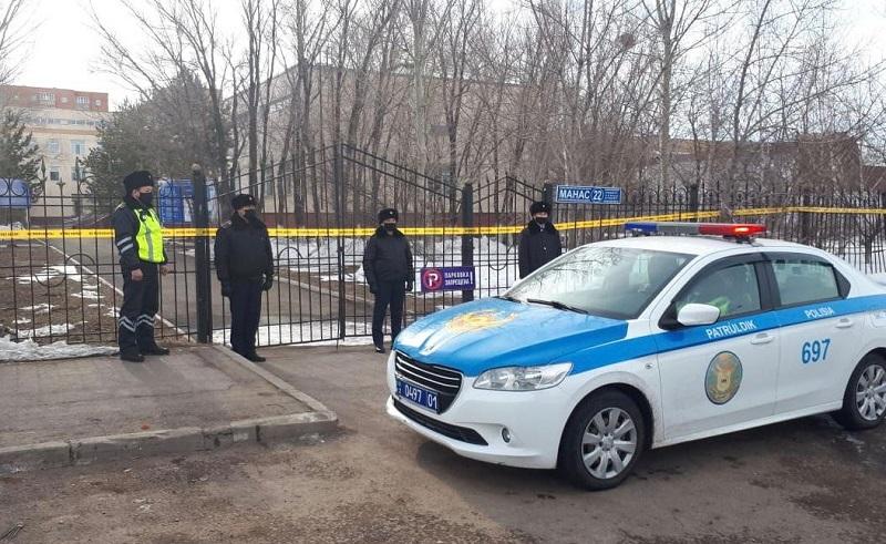 Больницу, где умерла женщина от коронавируса, закрыли на карантин