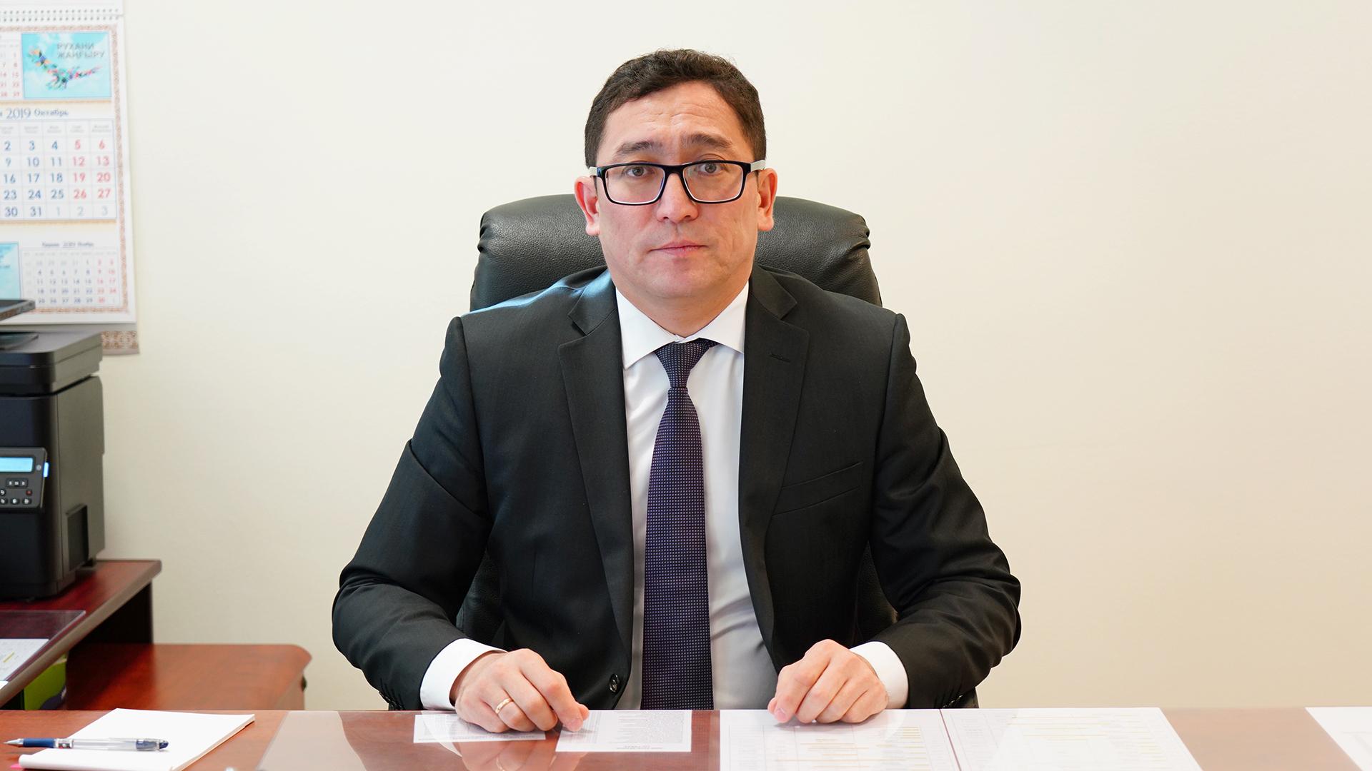 ҚР премьер-министрінің кеңсесі басшысының орынбасары тағайындалды