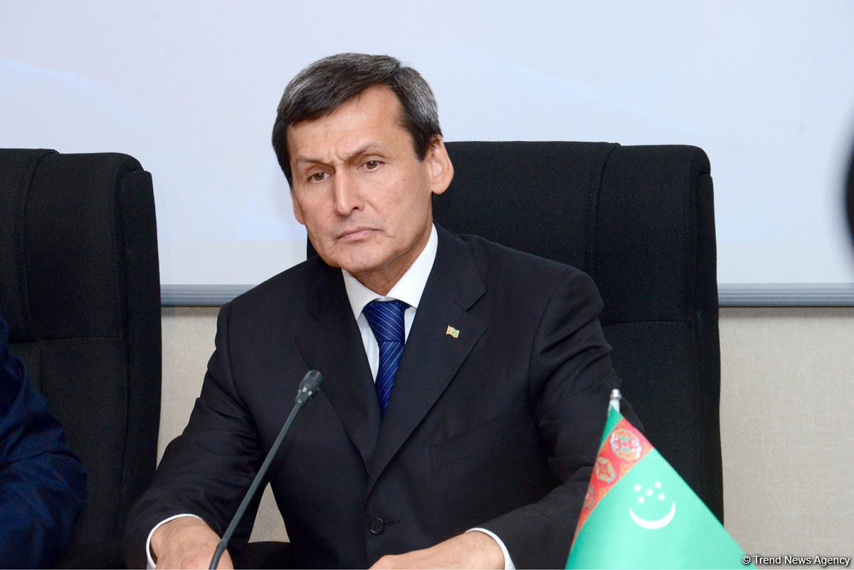 Глава МИД Туркменистана поздравил «Талибан» с избранием нового правительства Афганистана