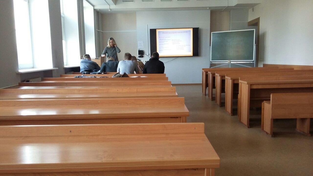 Сколько готовы платить за обучение в университете россияне