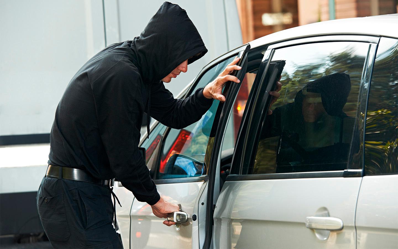 Участились случаи угона кредитных авто из России в Казахстан