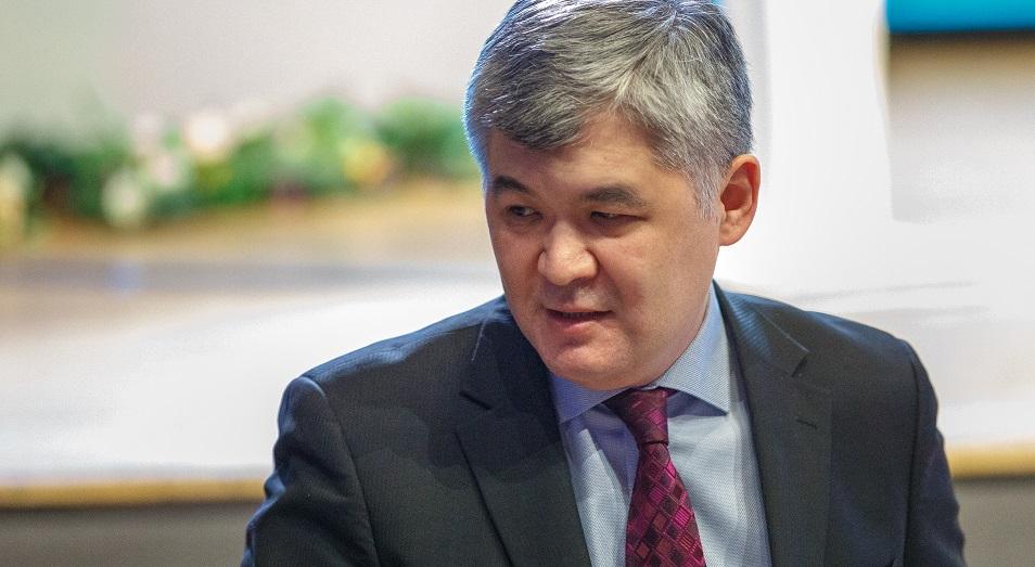 Минздрав РК оштрафовали за воспрепятствование защите Биртанова в сборе доказательств