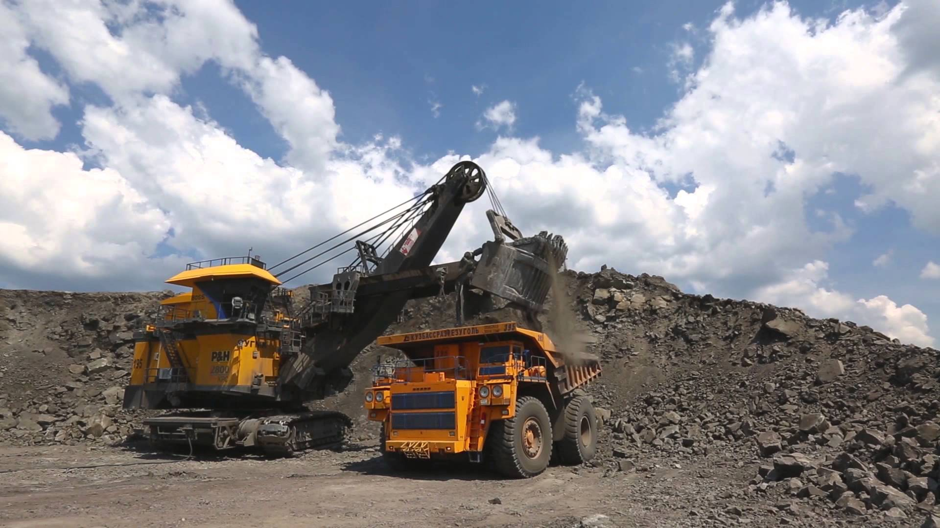Цены на шубарколький уголь снизятся