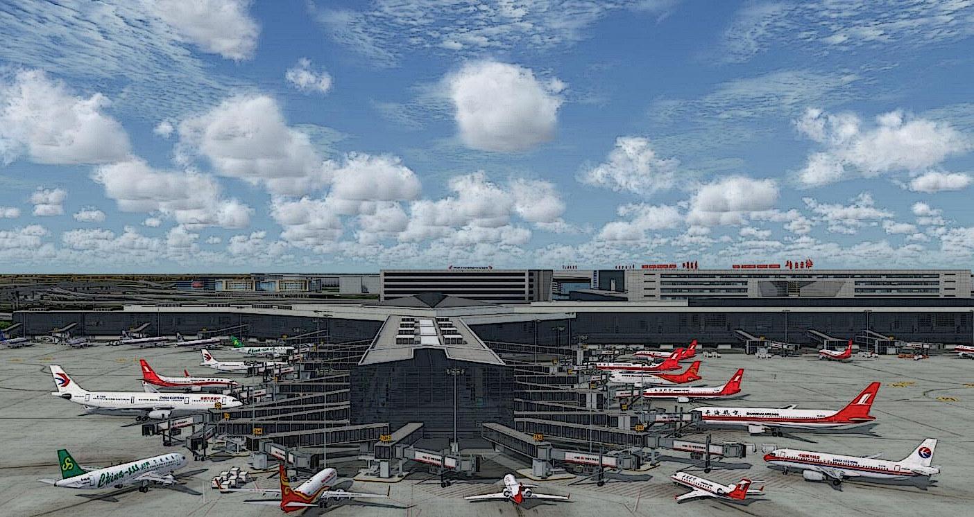 Какое нововведение планируют ввести в крупных аэропортах Китая