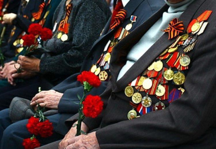 Законопроект «О ветеранах» одобрил мажилис