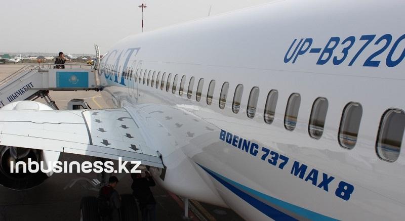 Компанию Boeing лишили права выдавать сертификаты годности на самолеты 737 MAX