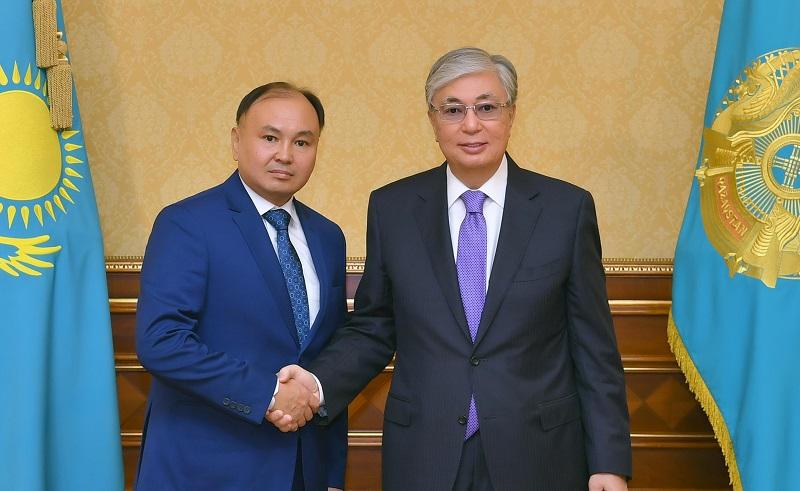 Земельный вопрос и общественно-политическую ситуацию обсудил Токаев с членами нацсовета