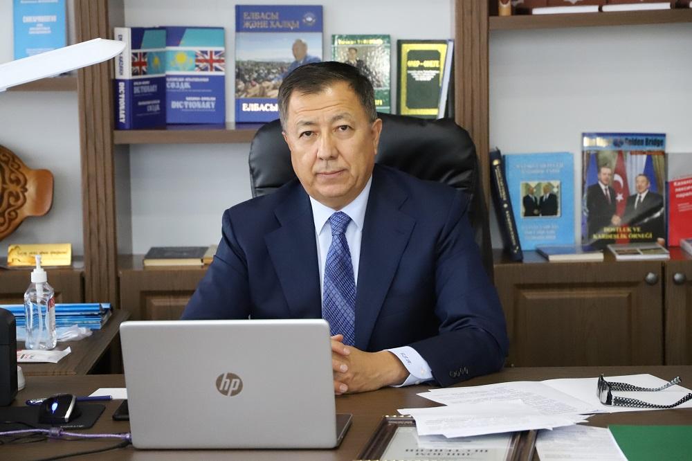 Ни один этнос не выбрал стратегию обособления в Казахстане – АНК