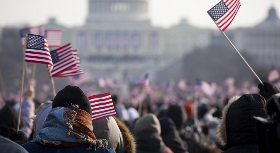 Выборы в США фокусируются на борьбе за большинство в Сенат