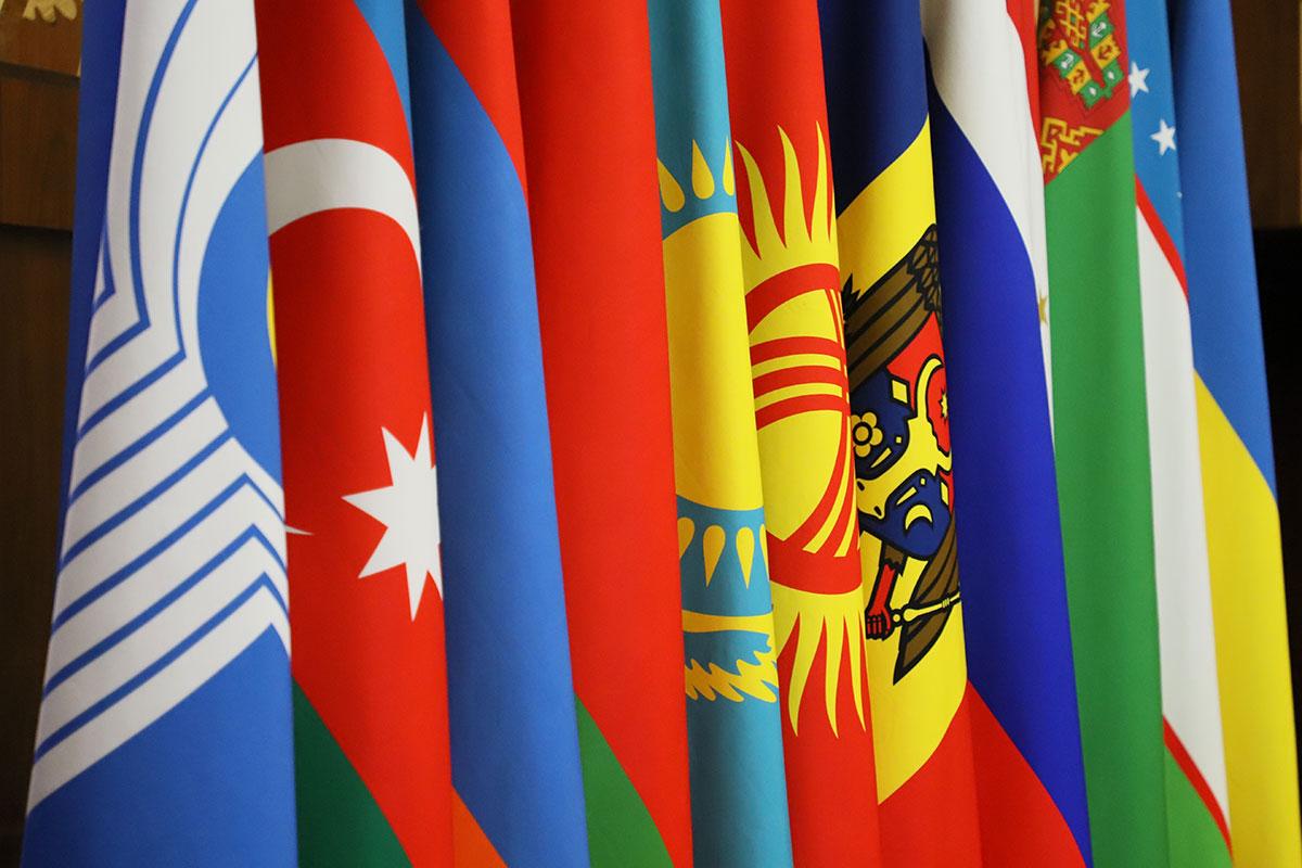 Заседание комитета начальников штабов Вооруженных сил стран СНГ пройдет 9 июня