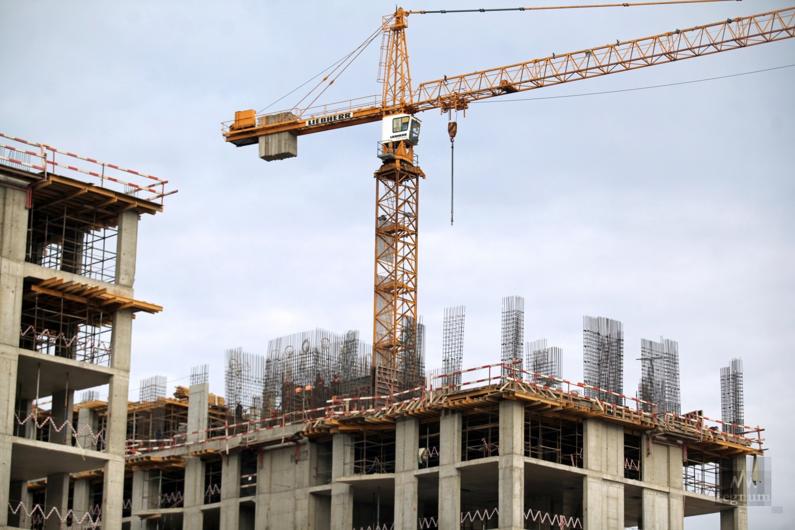 Почти 200 дольщиков не могут дождаться строительства своих квартир в Шымкенте