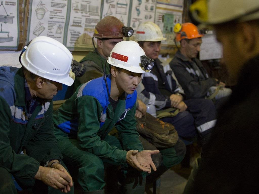 """Майкаинзолото"" возобновило работы на руднике"