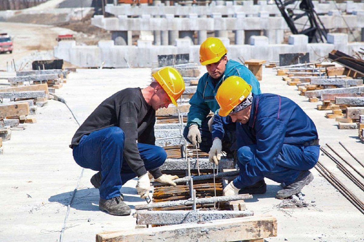 Союз строителей РК: «Меры поддержки могут коснуться только крупных компаний»