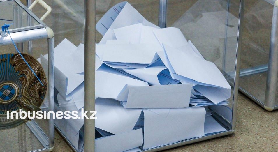 ЦИК зарегистрировал 113 кандидатов от Народной партии Казахстана на предстоящие выборы в мажилис
