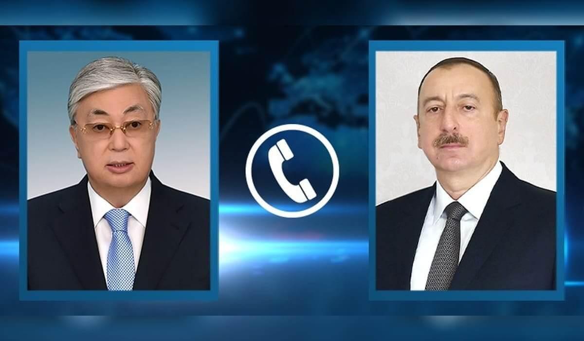 Ситуация на границе Азербайджана с Арменией стабильна – Алиев