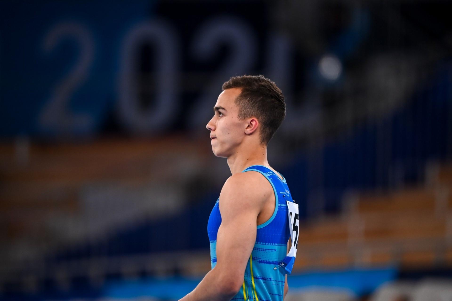 Милад Карими и Фарух Набиев выступят на этапе Кубка мира по спортивной гимнастике в Турции