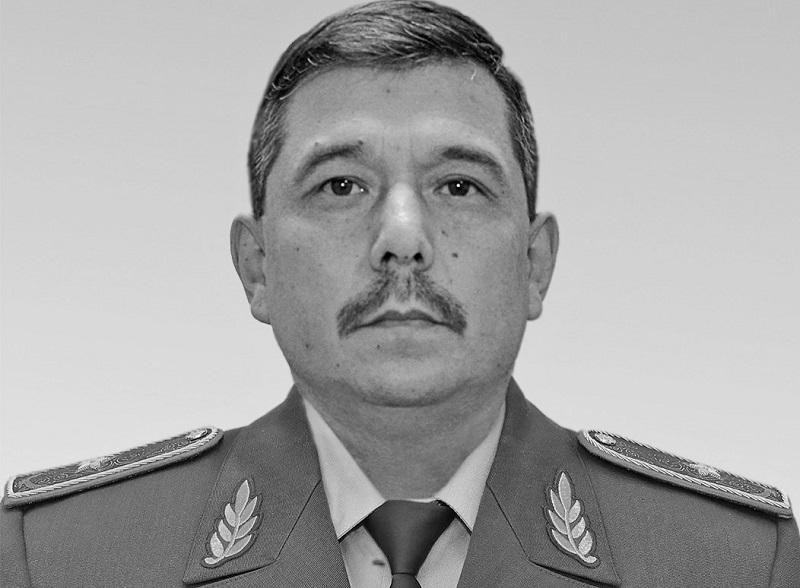 Скончался заместитель министра обороны Казахстана