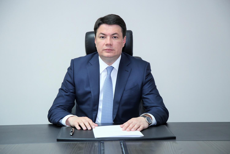 Досье: Акбердин Ринат Олегович,  Продкорпорация