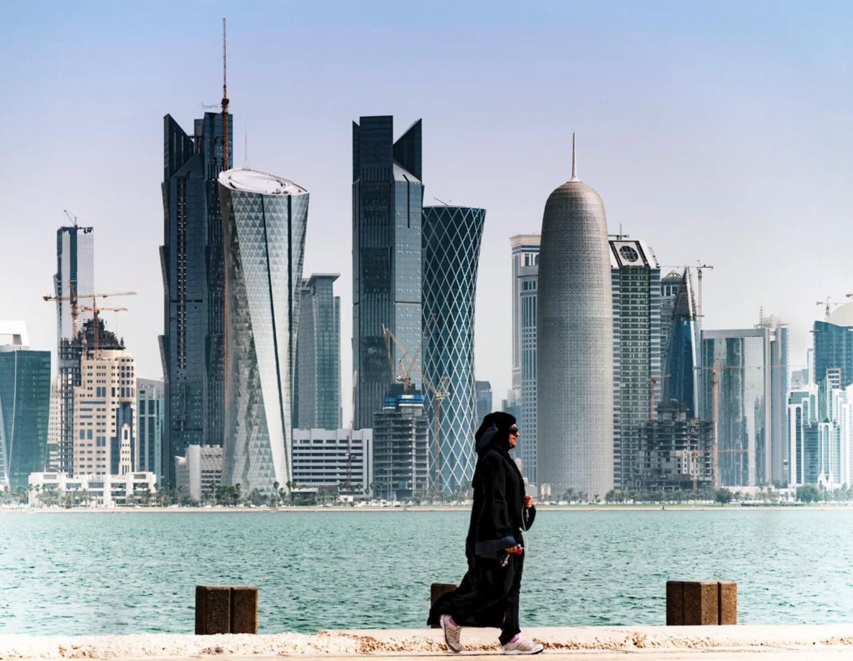 ВВП Саудовской Аравии упал