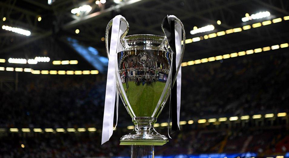 На финал Лиги Чемпионов 2020 претендуют три страны