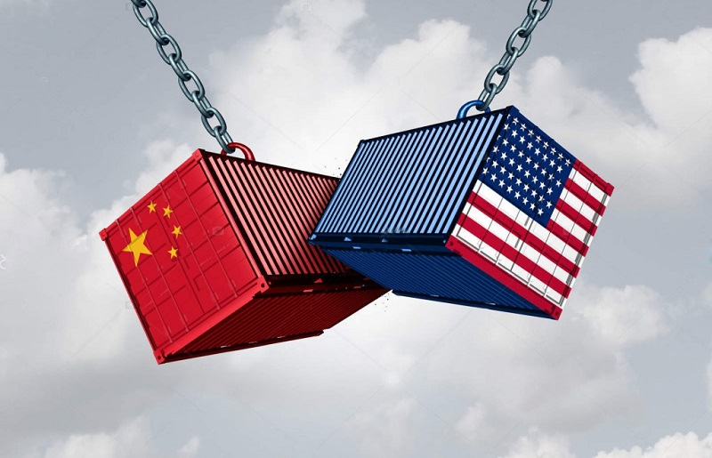 Министр обороны США выпустил директиву по стратегии противостояния Китаю