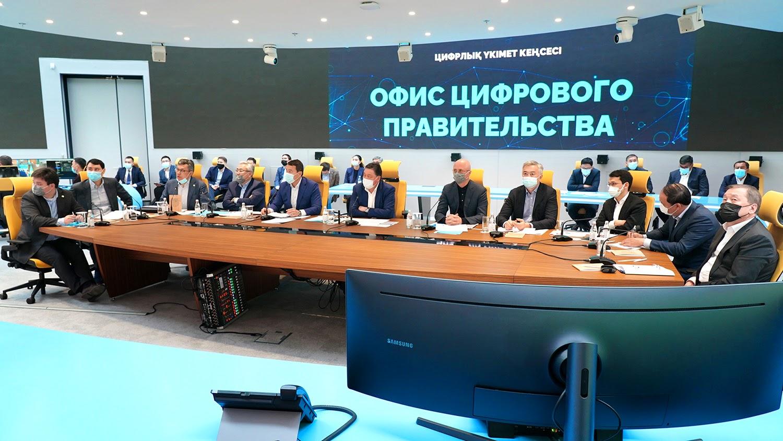 Премьер-Министр әкімдерге азық-түлік бағасын шектеу бойынша тиімді жұмыс істеуді тапсырды
