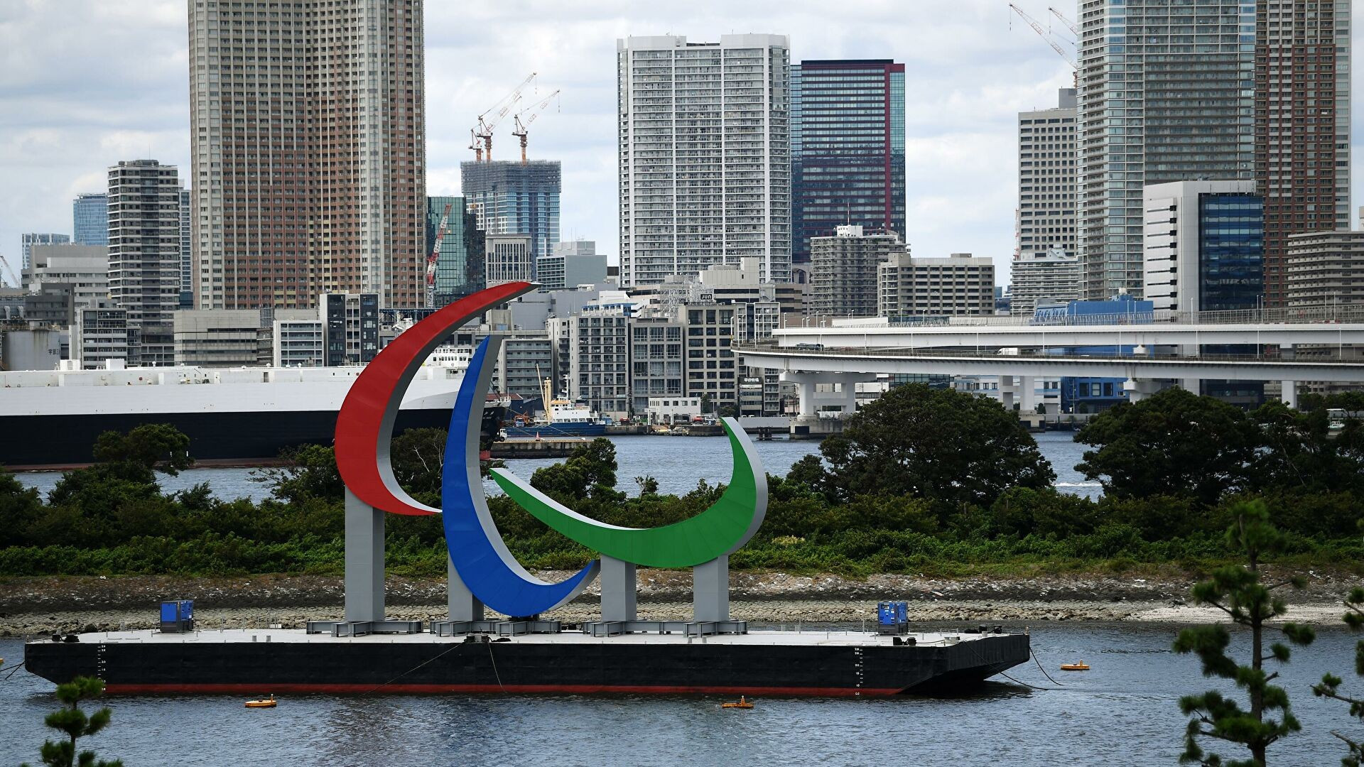 Паралимпиада в Токио: 735,8 млн тенге хотят выделить на поощрение спортсменов и их тренеров