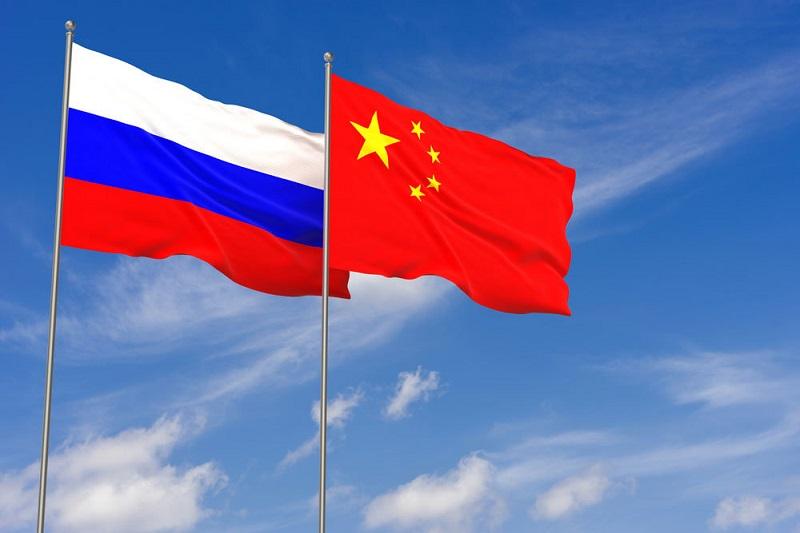 Трансграничная электронная торговля между Китаем и Россией заметно выросла