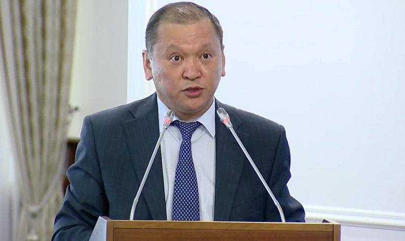 Биржан Нурымбетов подтвердил информацию о трудовом инциденте в Мангистауской области