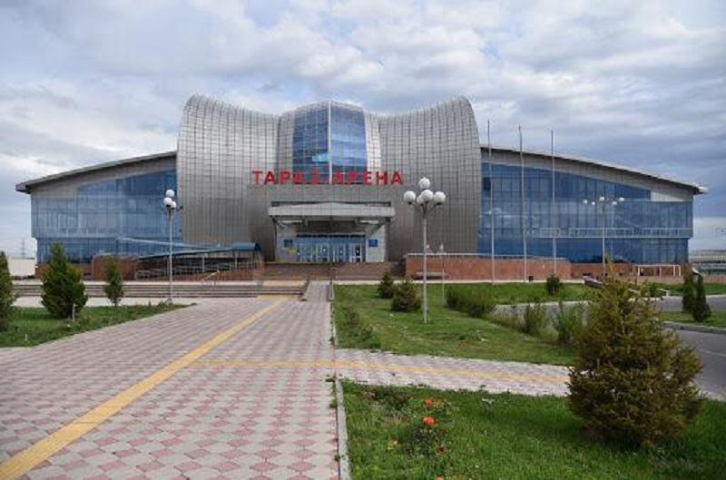 Спорткомплексу в Таразе хотят присвоить имя Жаксылыка Ушкемпирова