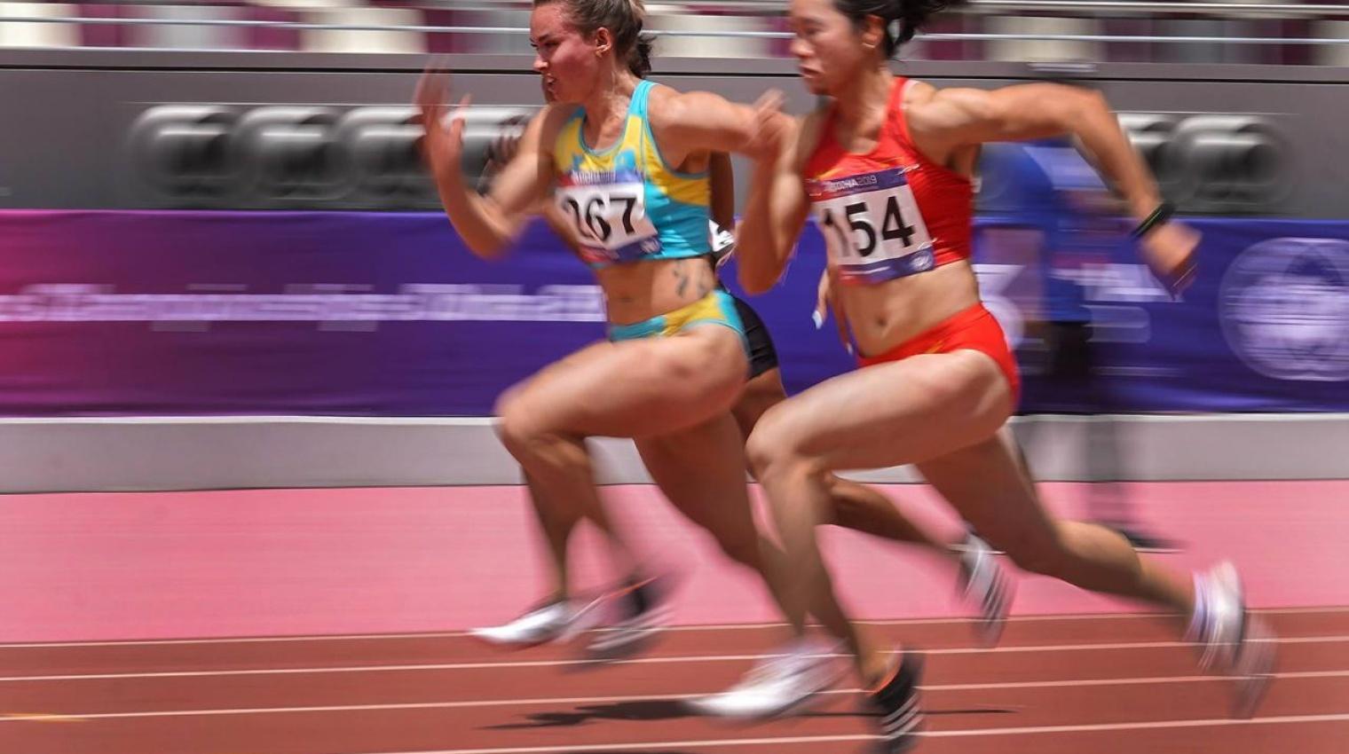 Федерация легкой атлетики Казахстана представила превью сезона на 2021 год