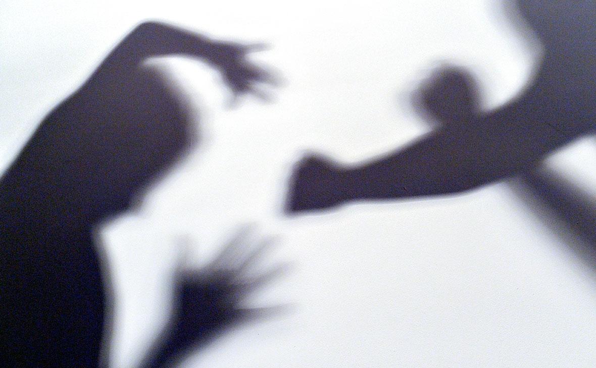 Поступило более 2300 обращений от жертв бытового насилия