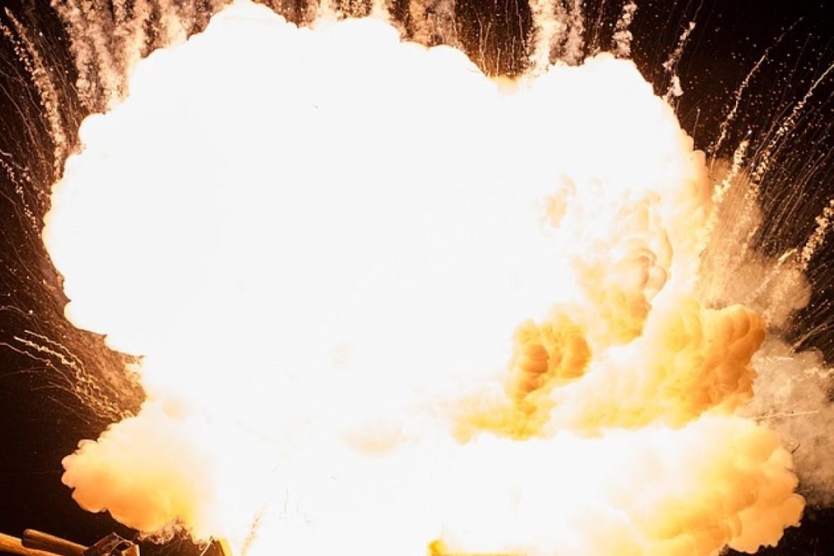 Мощный взрыв в Дубае: названы причины