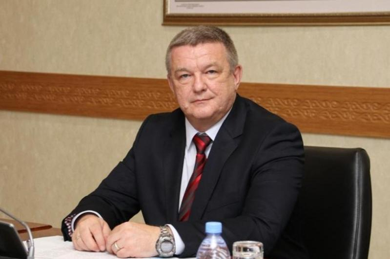 Басин Вадим Борисович