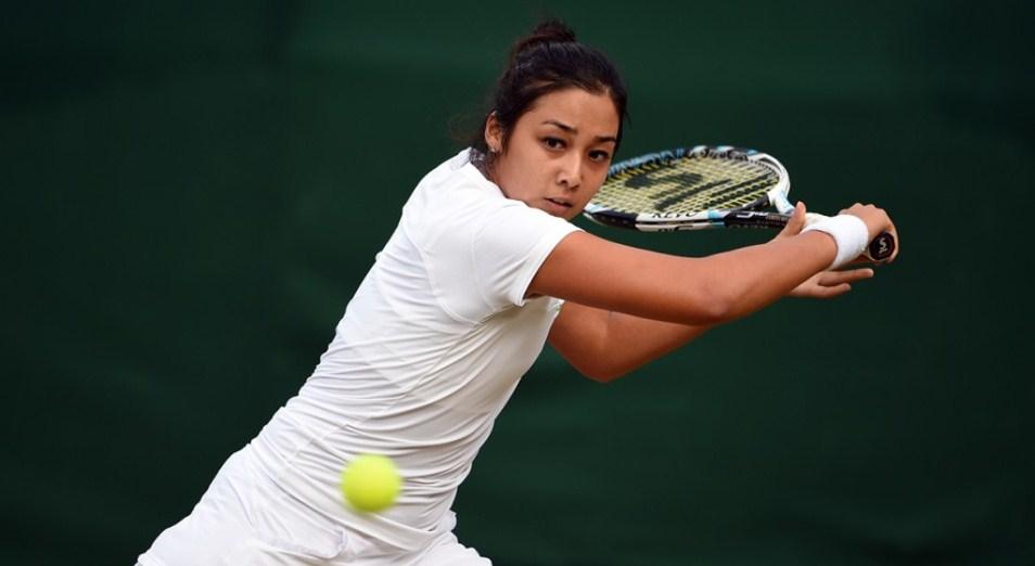 Australian Open: Дияс на старте попалась её «клиентка»