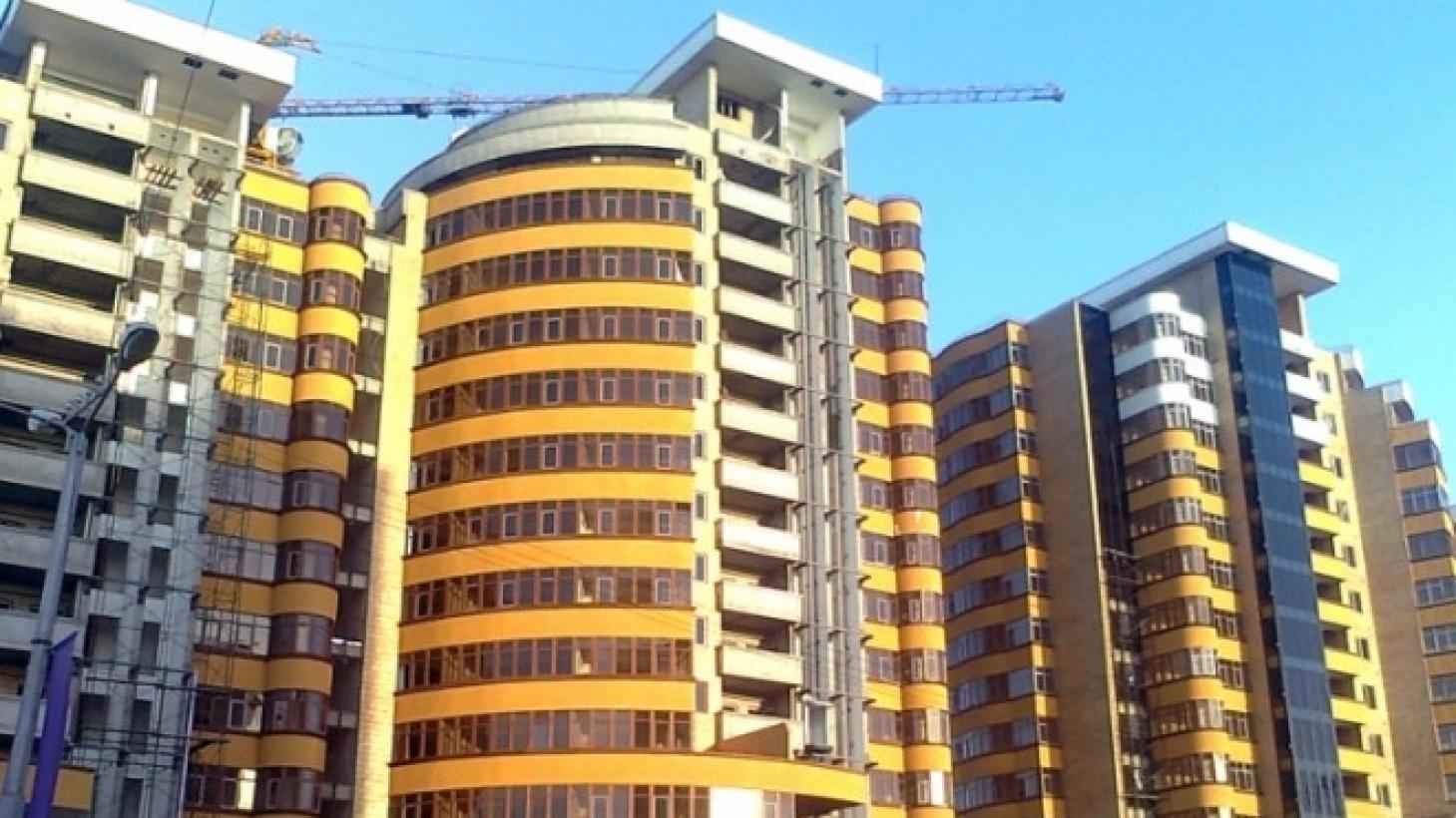 С 1 мая начнется распределение квартир для многодетных семей