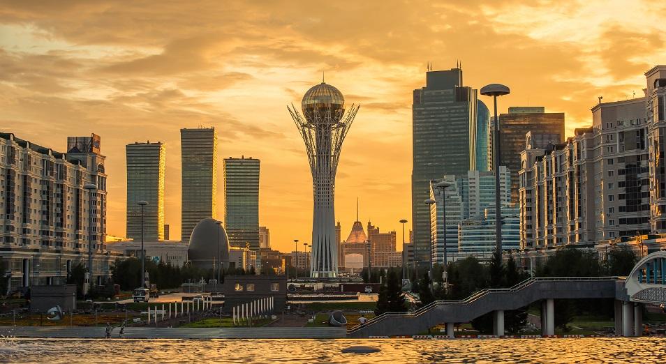 Как граждане Казахстана оценивают уровень развития электронных госуслуг – исследование SAP и EY
