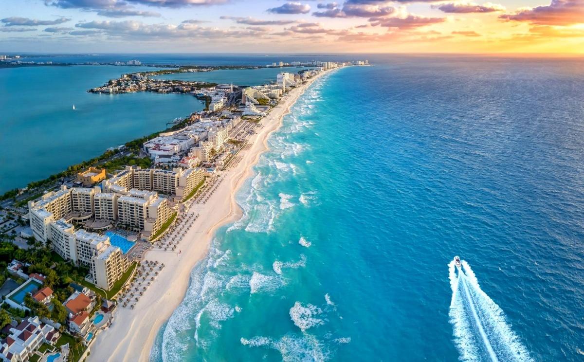 В Мексике планируют ввести туристический налог