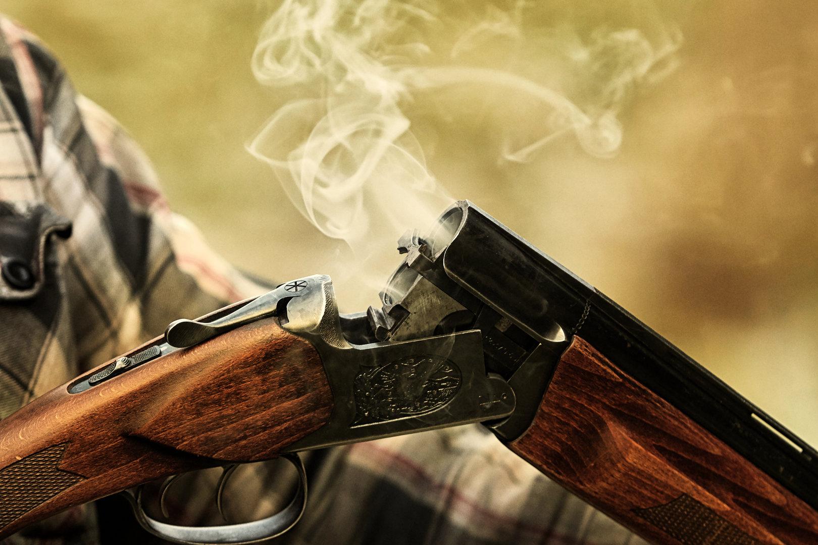 Подрались дети – стреляют отцы