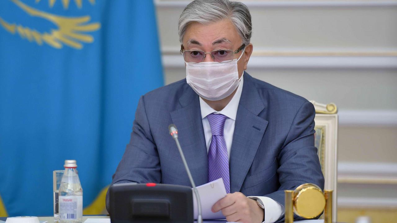 Касым-Жомарту Токаеву не нравится образ жизни акимов и министров