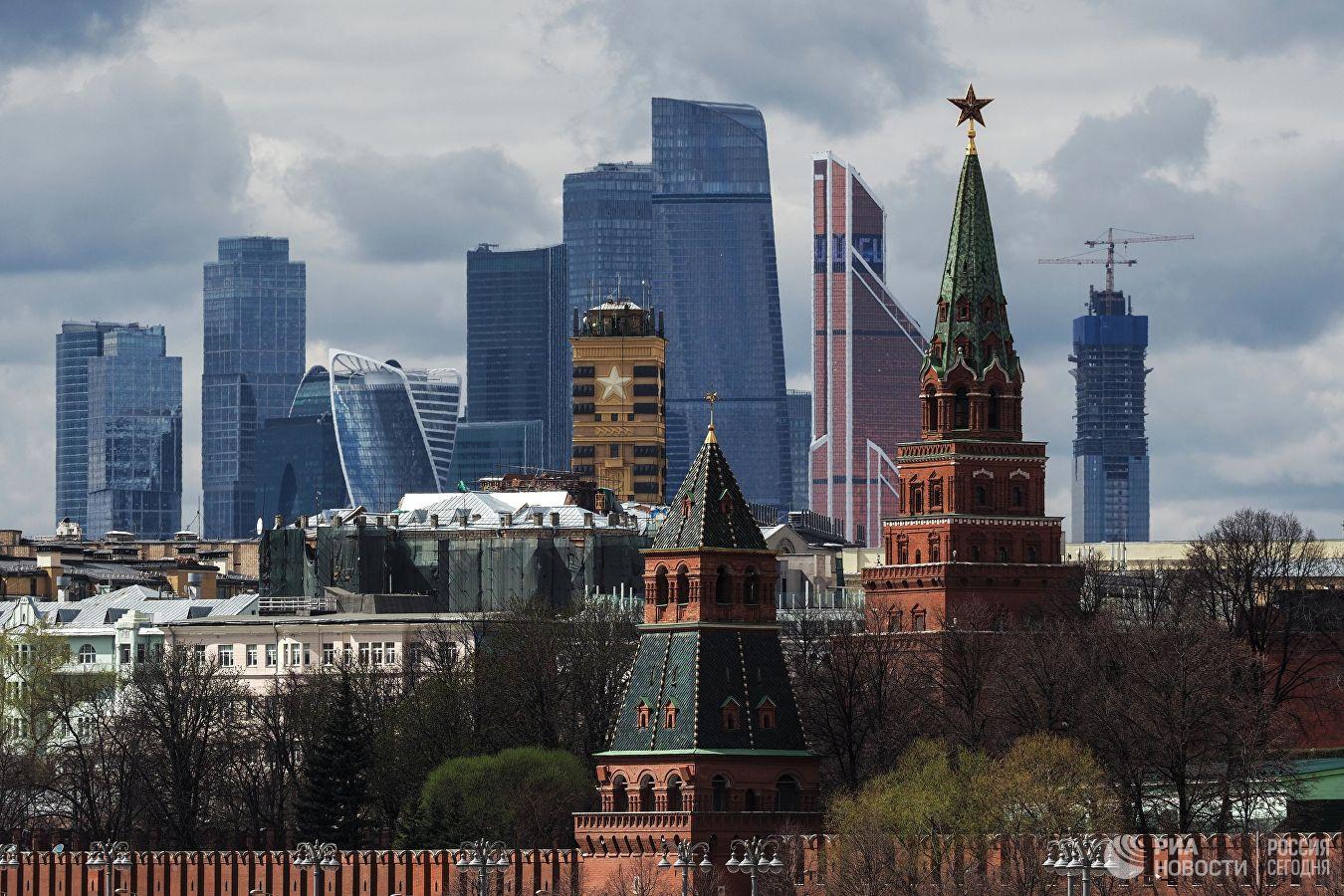 Какие российские города стали самыми популярными у иностранцев