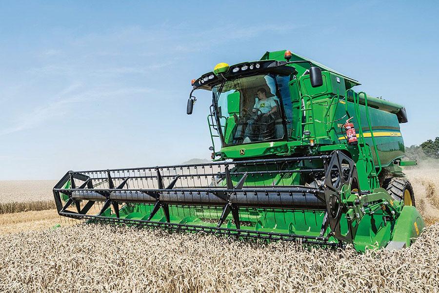Новый скачок цен на сельхозтехнику ожидают в 2021 году в РК