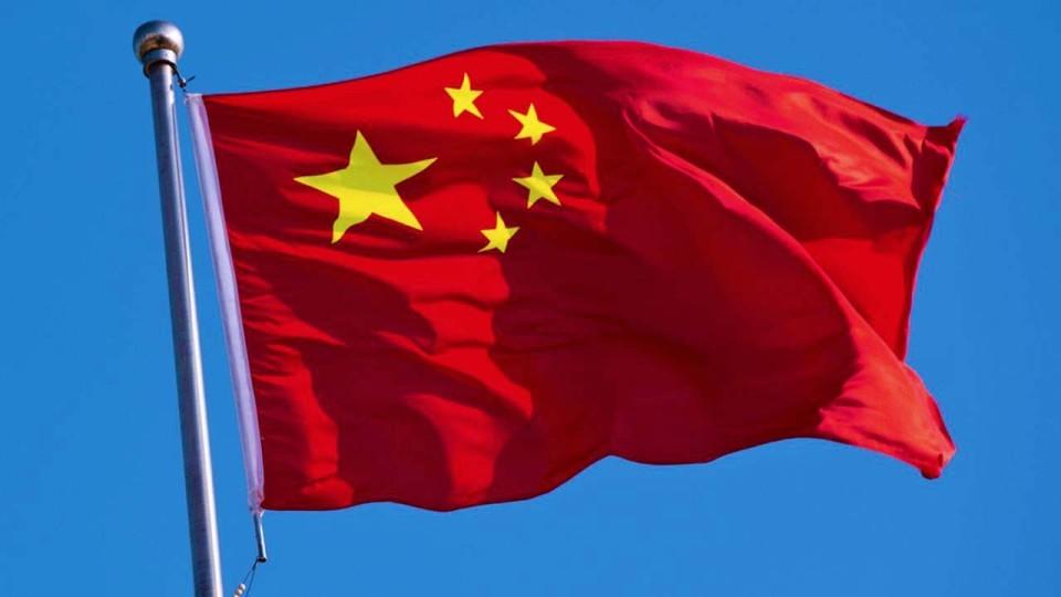 На сколько выросла прибыль промышленных предприятий Китая