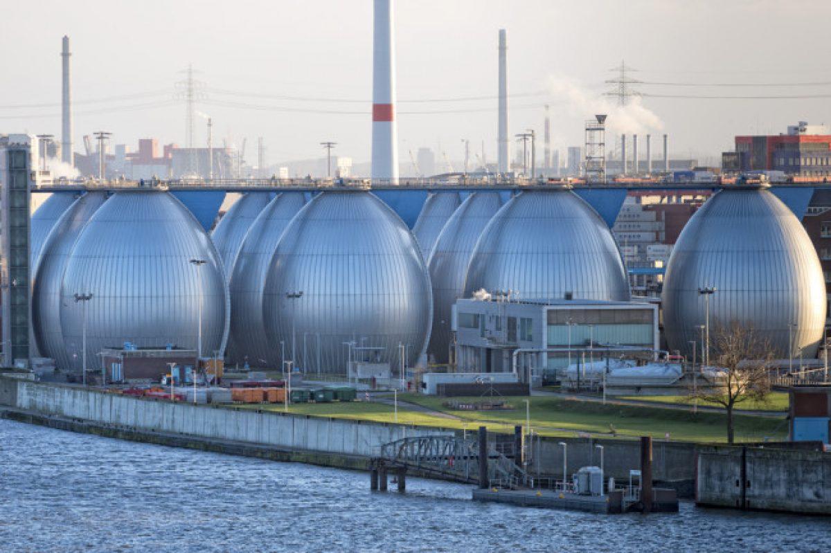 В Мангистау строят опреснительный завод за счет казахстанского инвестора