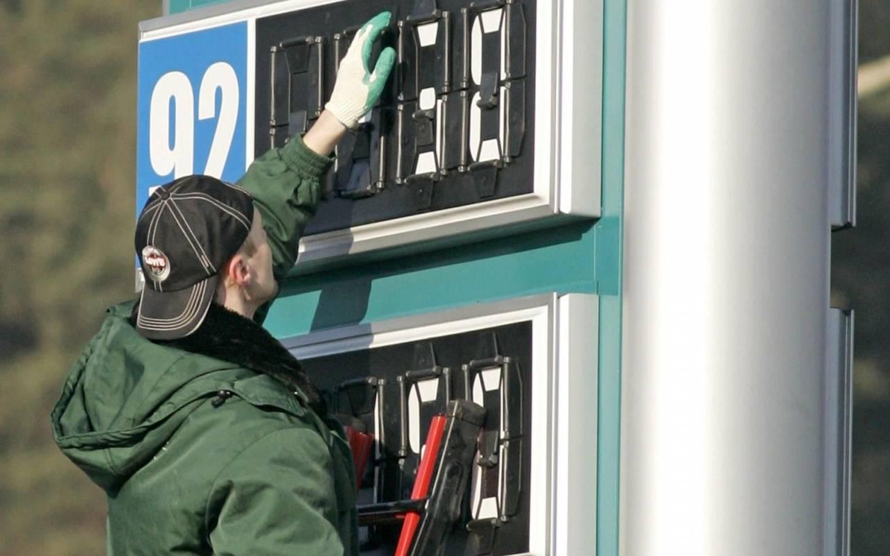 Акцизы на импортный бензин в РК повысятся более чем в два раза – до 10500 тенге/тонна