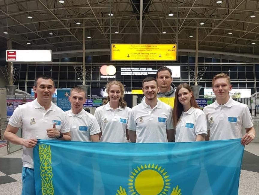 Казахстанцы примут участие в турнире MALAYSIAN OPEN GRAND PRIX 2019
