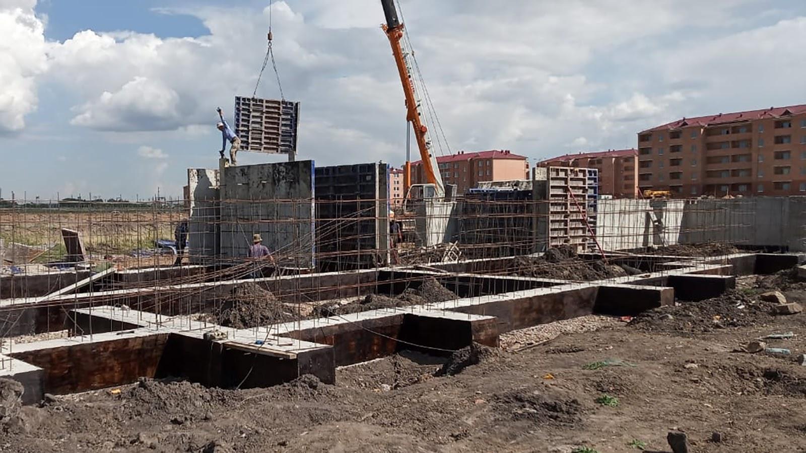 Количество сделок купли-продажи жилья в Казахстане в апреле увеличилось на 13,3%