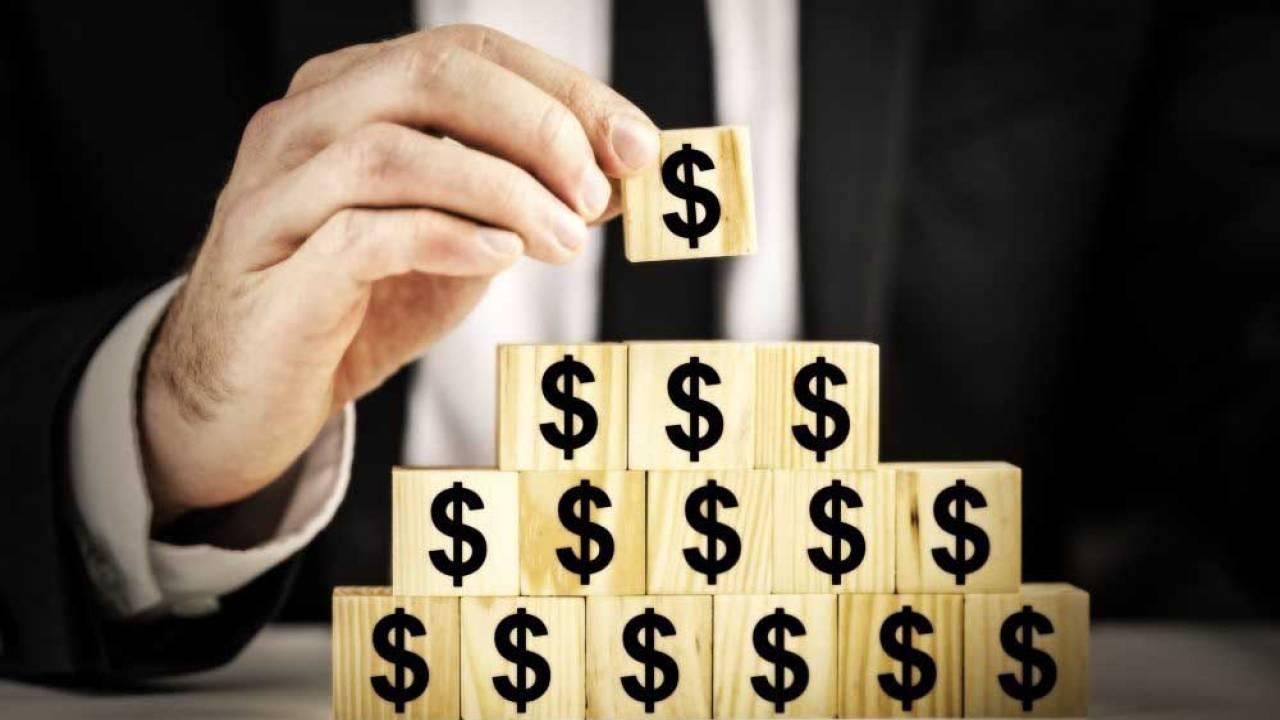 Казахстанцы отдали финансовым пирамидам более 400 млрд тг