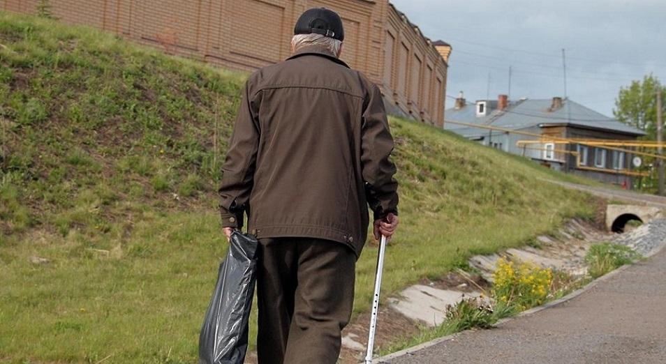Пенсионеров предлагают освободить от уплаты налогов