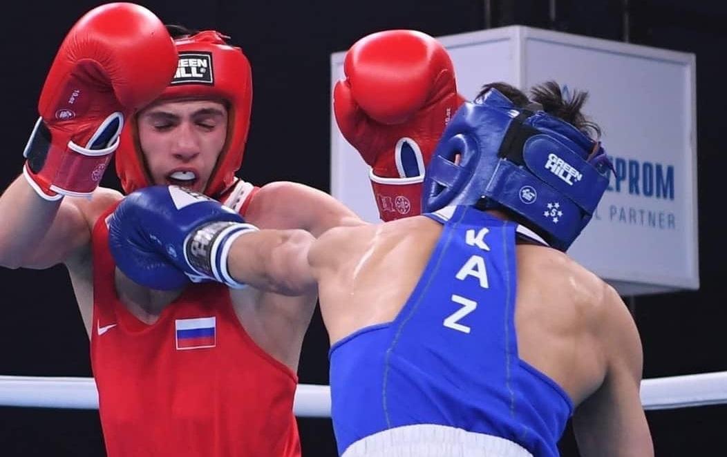 Казахстанские боксеры вышли в финал молодежного чемпионата Азии